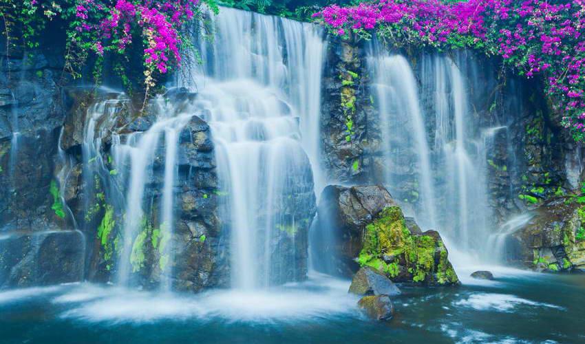 מלדיבים - גן עדן אמיתי
